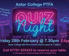 Quiz night 28 02 2020 1