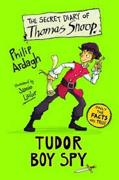 Tudor spy