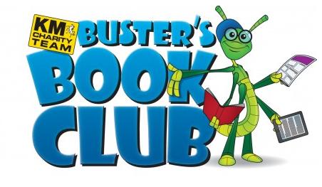 Bustersbookclub